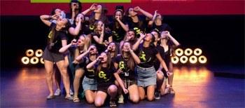 Premios Buero de Teatro Joven de la Fundación Coca-Cola