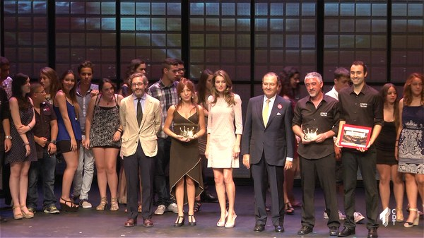 Premios Buero Vallejo de Teatro Joven