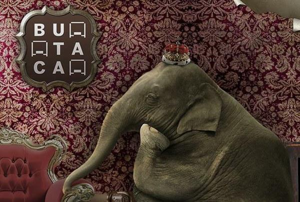 Premios Butaca 2012