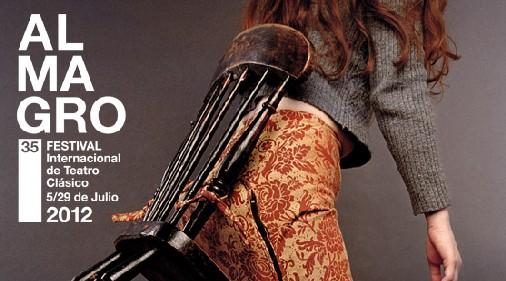 Presentación de la 35 edición del Festival de Teatro Clásico de Almagro