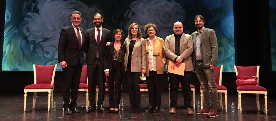 Presentada la participación española en la Cuatrienal de Praga 2019 de escenografía y espacio escénico