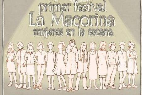 Primer Festival La Macorina