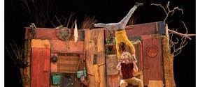 Pupaclown ofrece cerca de 70 espectáculos y talleres de títeres, música, circo y 'clown'