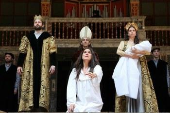 Rakatá trae a Madrid un estreno histórico de Shakespeare