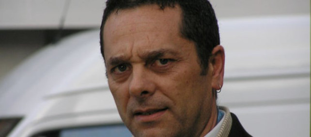 Raúl Dans, Premio SGAE de Teatro 'Jardiel Poncela'