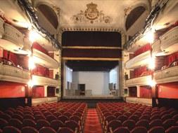 Reabre el Teatro Cofidis Alcázar