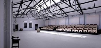Réplika inicia una nueva etapa como Centro Internacional de Creación