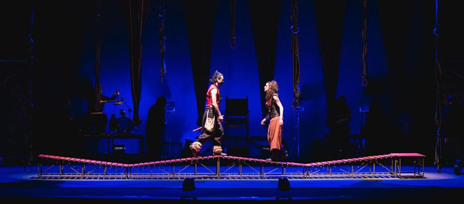 Revisiones de clásicos, teatro musical contemporáneo y danza en la agenda de PLATEA