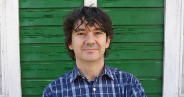 Rodrigo Muñoz Avia gana el Premio SGAE de Teatro Infantil 2014
