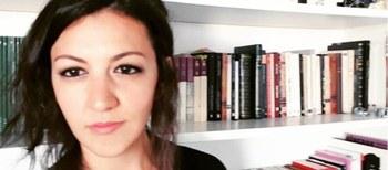 Ruth Gutiérrez, premio Born.