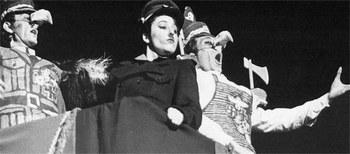 Sácame del teatro… Desbordamientos de un teatro sin teatro