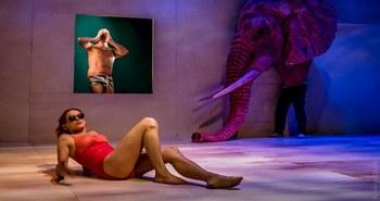 El CDN estrena 'La calma mágica', última obra de Alfredo Sanzol