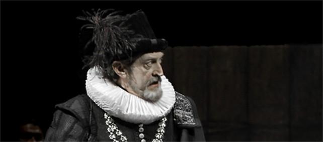 Se apaga la alegría del gran actor de reparto José Luis Santos
