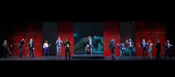 Se cancelan las representaciones del Piccolo Teatro di Milano en el CDN a causa del coronavirus.
