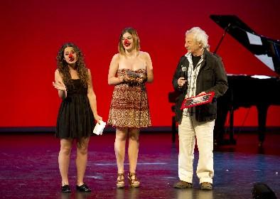 Se entregaron los Premios Buero de Teatro Joven