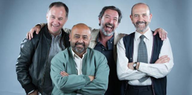Se estrena 'Jugadores' de Pau Miró