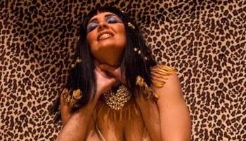 Se estrena Los áspides de Cleopatra en Buenos Aires