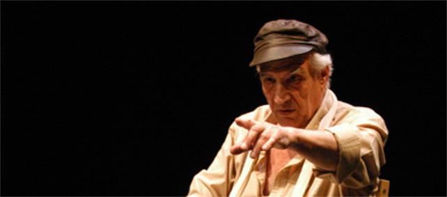 'Tato' Pavlosky muere a los 81 años