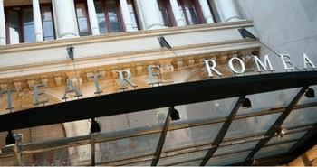 Teatre Romea, un cumpleaños melancólico
