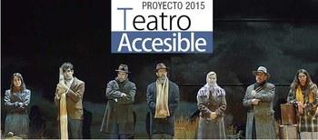 Teatro Accesible 2015