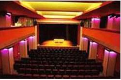 Teatro Arlequín de Madrid