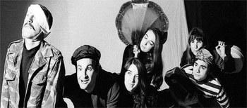 Da comienzo el Proyecto 'Teatro Independiente en España, 1962-1980'