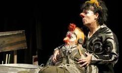 Teatro Paraíso, Premio Nacional de Artes Escénicas para la Infancia y la Juventud
