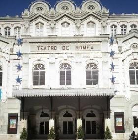 El Teatro Romea de Murcia reabre sus puertas