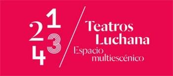 Teatros Luchana. Espacio multiescénico