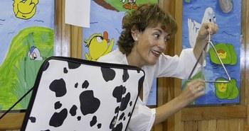 Teloncillo Teatro, Premio Nacional de Artes Escénicas para la Infancia y la Juventud 2013