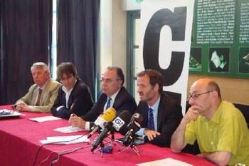 Temporada Alta 2012-2013