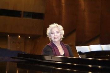 Teresa Berganza dirigirá el Taller Lírico del Teatro de la Zarzuela