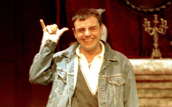 Tomás Gayo, una vida de pasión por el teatro.
