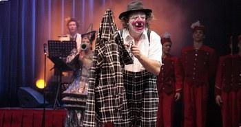 Tortell Poltrona, Premio Nacional de Circo 2013