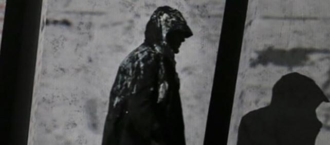 'Tránsito por la escenografía española contemporánea'