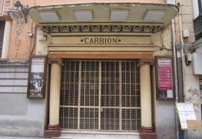 Un renovado Teatro Carrión en Valladolid
