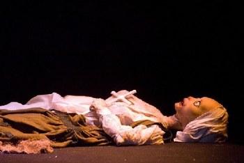 Fernando Urdiales, homenajeado en el Festival Don Quijote de París