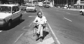 Valladolid homenajea a su dramaturgo