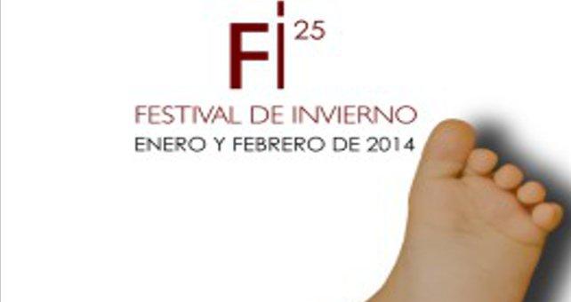 XXV Festival de Invierno de Torrelavega