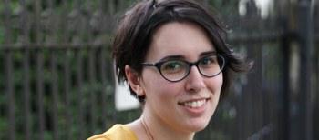 Yaiza Berrocal, Premio Calderón de la Barca