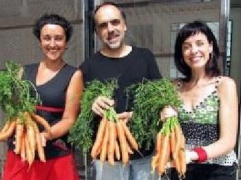 Zanahorias culturales