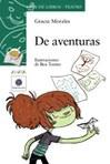 De aventuras